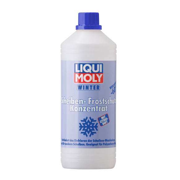 Liqui Moly Windshield Frost Guard Concentrate –?60 °C 1000ml