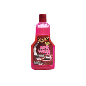 Meguiar's Soft Wash Gel 473ml