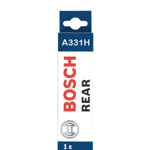 Bosch Rear Windscreen Wiper Blade 330mm A331H