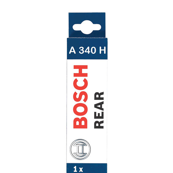 Bosch Rear Windscreen Wiper Blade 340mm A340H