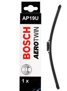 "Bosch Front Windscreen Wiper Blade Aerotwin 475mm/19"" AP19U"