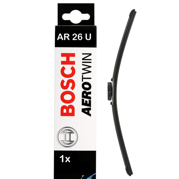 Bosch Front Windscreen Wiper Blade Aerotwin 650mm/26
