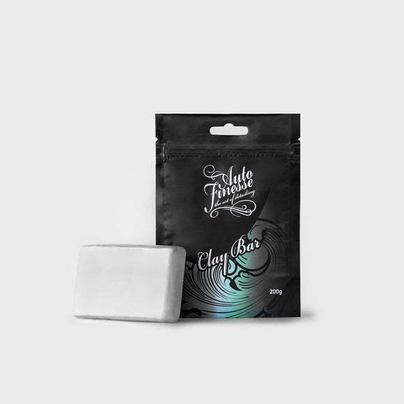 Auto Finesse Clay Bar Fine 200g