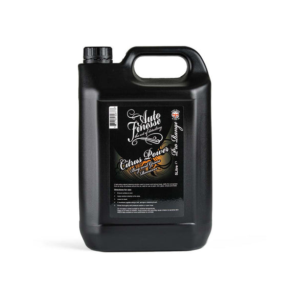 Auto Finesse Citrus Power 5L