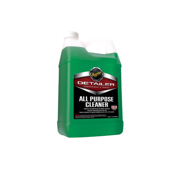 Meguiar's All Purpose Cleaner 3.78L