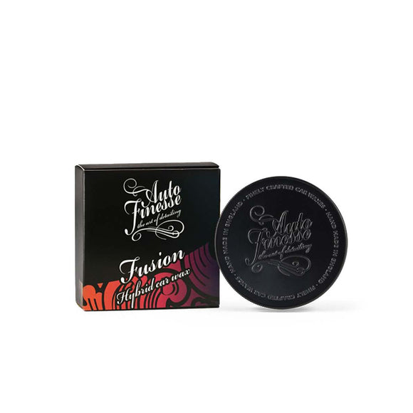 Auto Finesse Fusion Hybrid Wax 150g