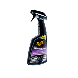 Meguiar's Quik Interior Detailer Cleaner 473ml
