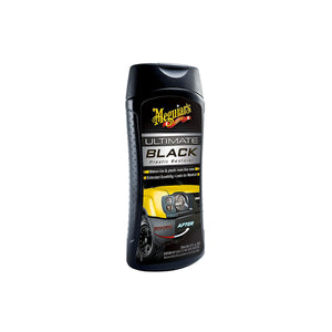 Meguiar's Ultimate Black Trim Restorer 355ml