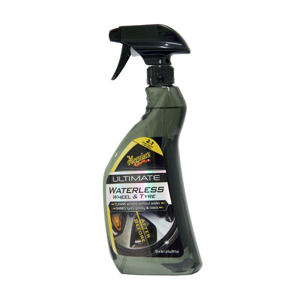 Meguiar's Ultimate Waterless Wheel & Tire 709ml