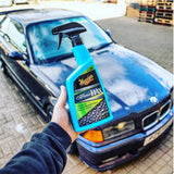 Meguiar's Hybrid Ceramic Wax 709ml