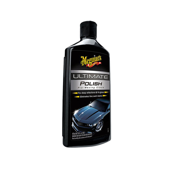 Meguiar's Ultimate Polish 473ml