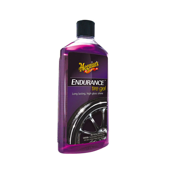 Meguiar's Endurance High Gloss Tyre Gel 473Ml