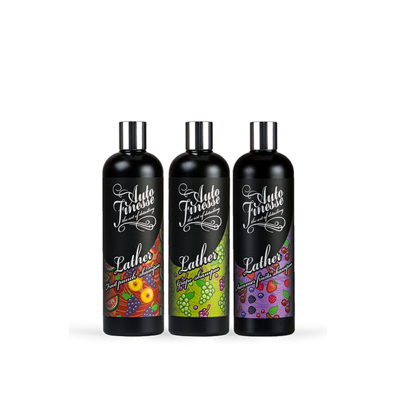 Auto Finesse Lather Fruit Fusions 500ml