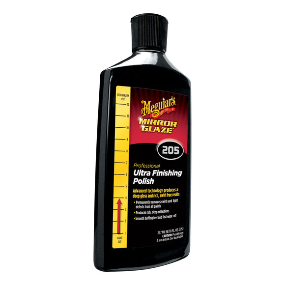 Meguiar's Ultra Finishing Polish 236ml