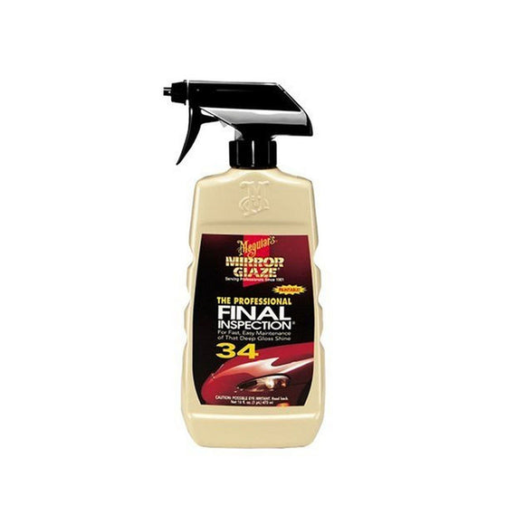 Meguiar's Final Inspection 473ml