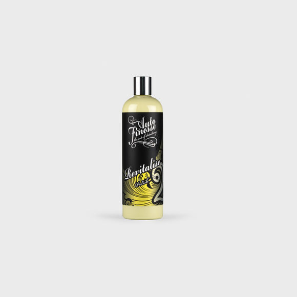 Auto Finesse Polishing #2 Compound 500ml