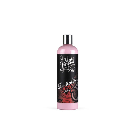 Auto Finesse Refining #3 Compound 500ml