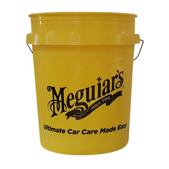 Meguiar's Bucket 19L/290mm