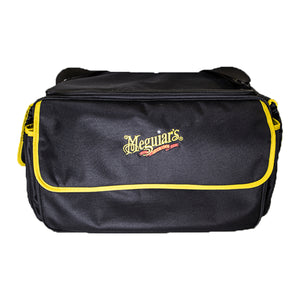 Meguiar's Large Black Kit Bag