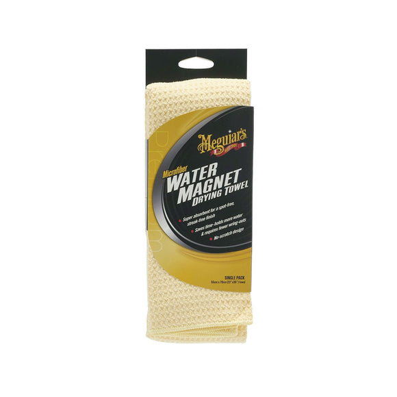 Meguiar's Water Magnet Microfiber Drying Towel