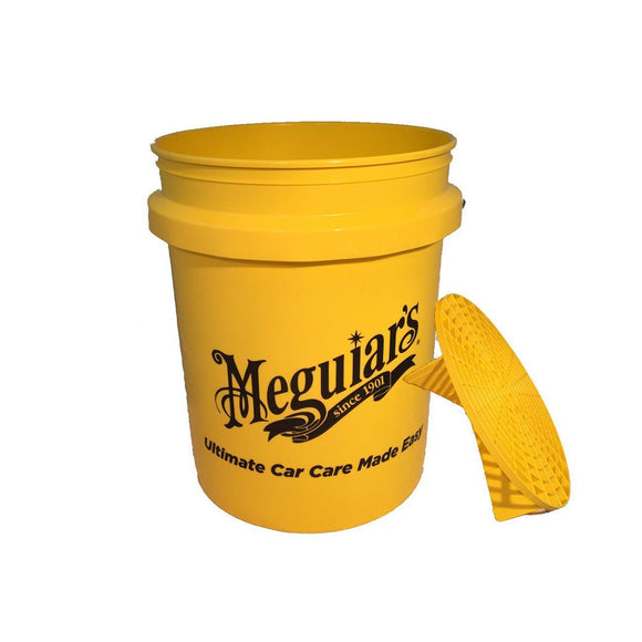 Meguiar's Bucket & Grit Guard 19L/290mm