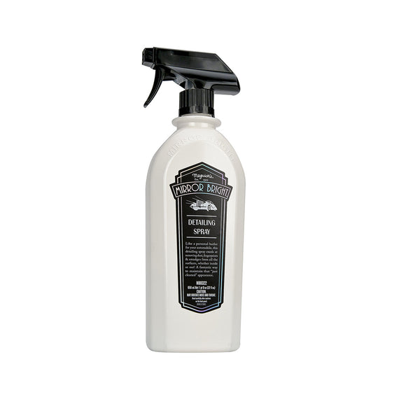 Meguiar's Mirror Bright Detailing Spray 650ml