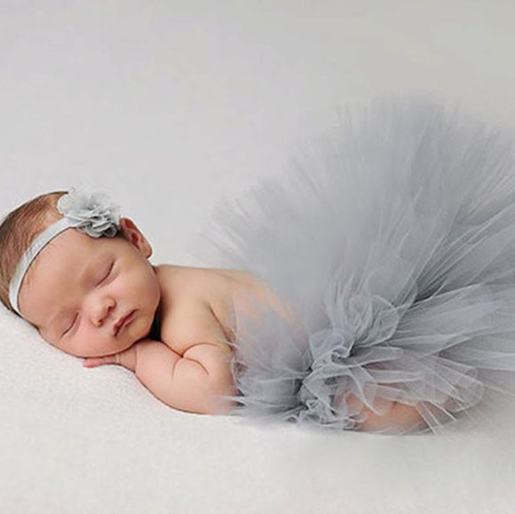 Newborn Photo Outfit