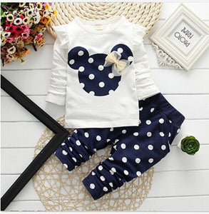 Casual Minnie Set