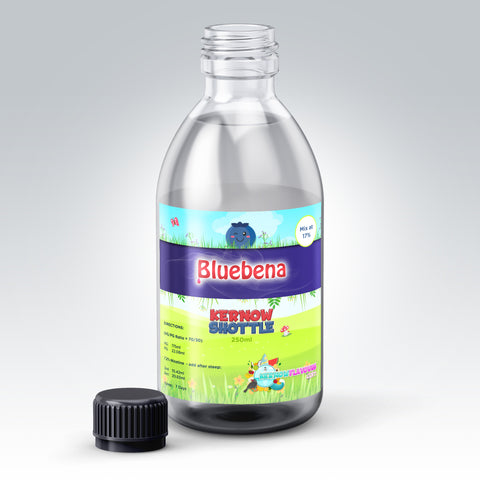 Bluebena Shottle