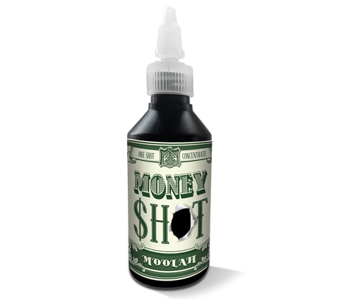 Moolah One Shot Concentrate