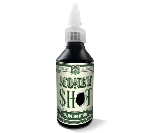 Nicker One Shot Concentrate