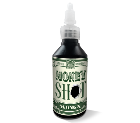 Wonga One Shot Concentrate