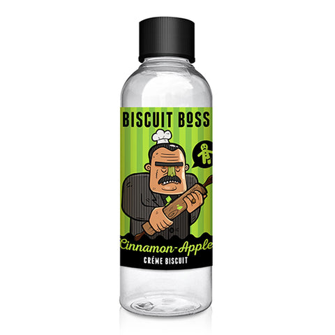 Biscuit Boss Cinnnamon-Apple Biscuit Concentrate