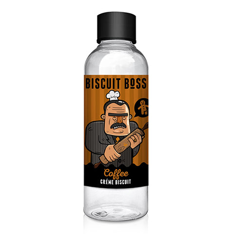Biscuit Boss Coffee Creme Biscuit Concentrate