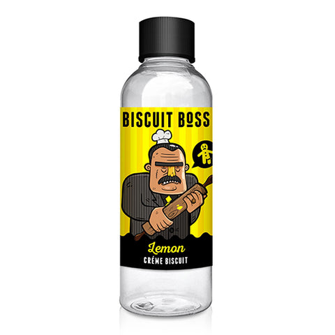 Biscuit Boss Lemon Creme Biscuit Concentrate