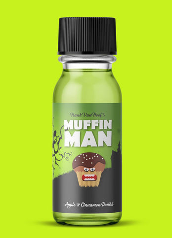 Muffin Man One Shot Concentrate