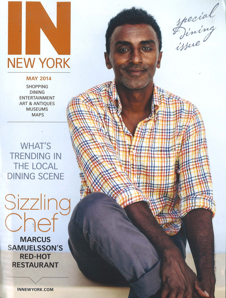 in new york magazine cover