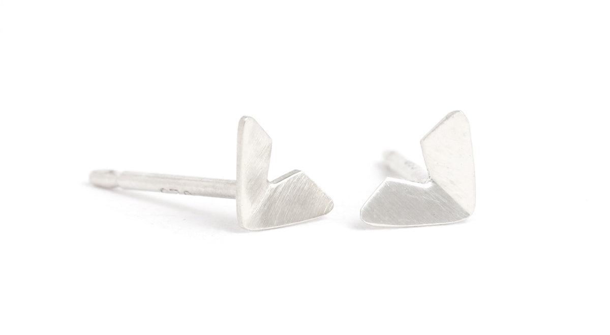 Small Origami Studs