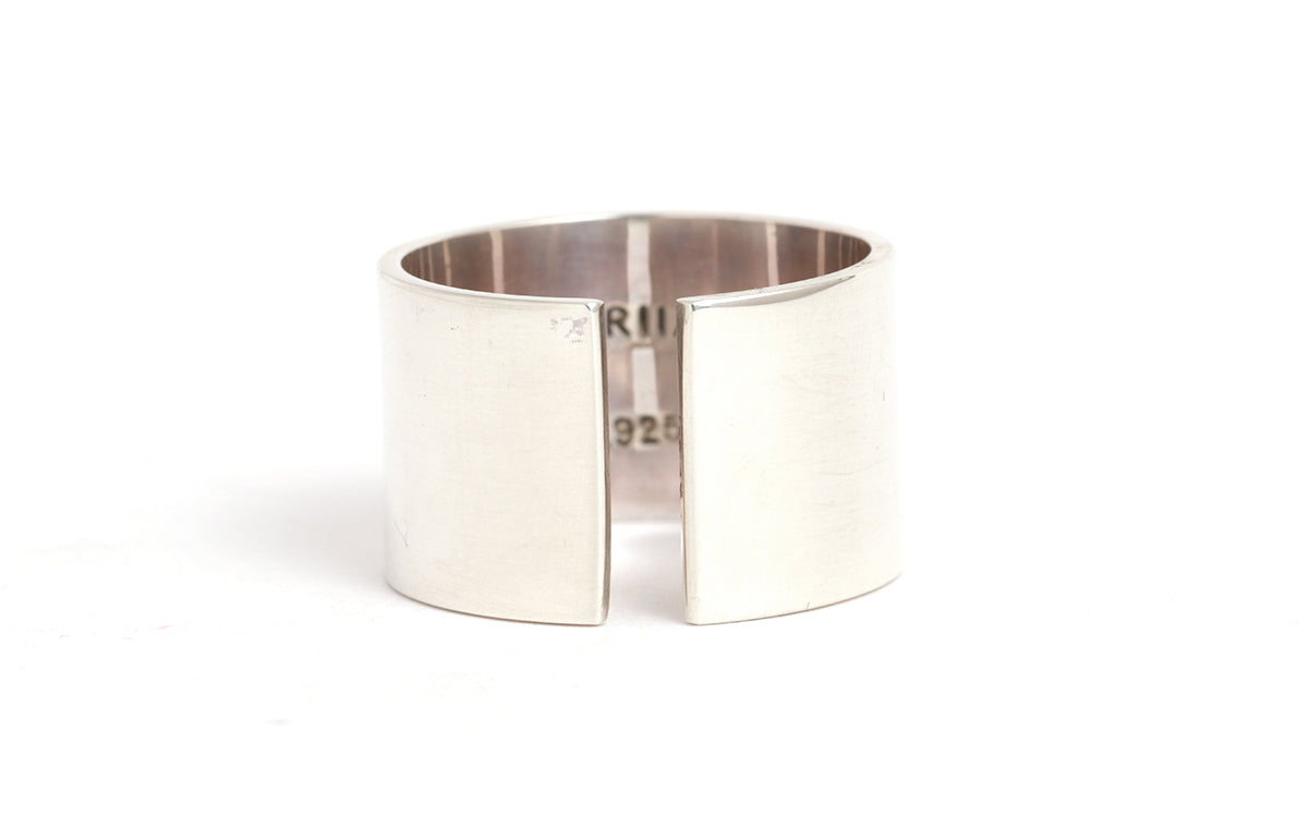 Modular Cuff Ring - Melissa Joy Manning Jewelry