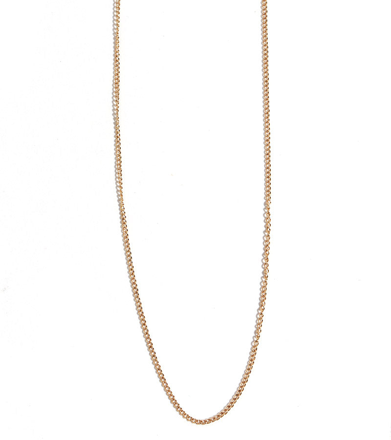 Adjustable Chain Necklace - Melissa Joy Manning Jewelry