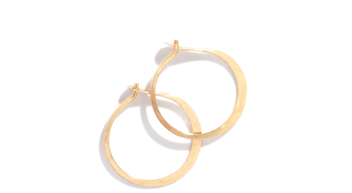 Round hoops - 1/2 inch