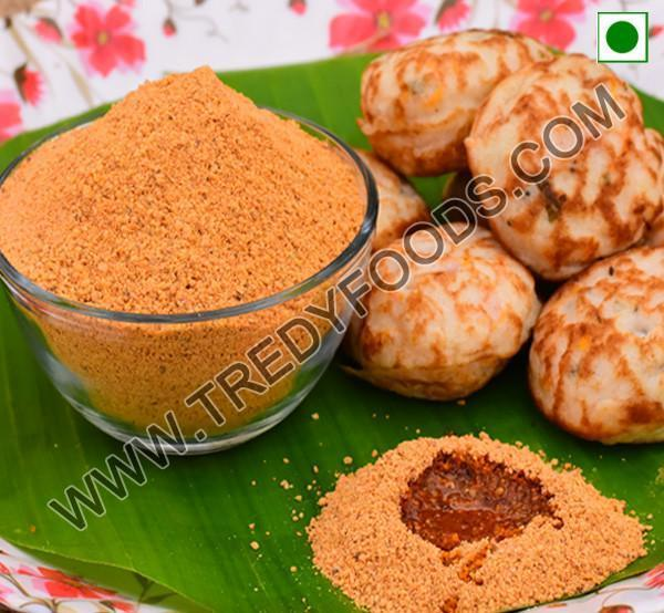 Small Millet Idly Powder