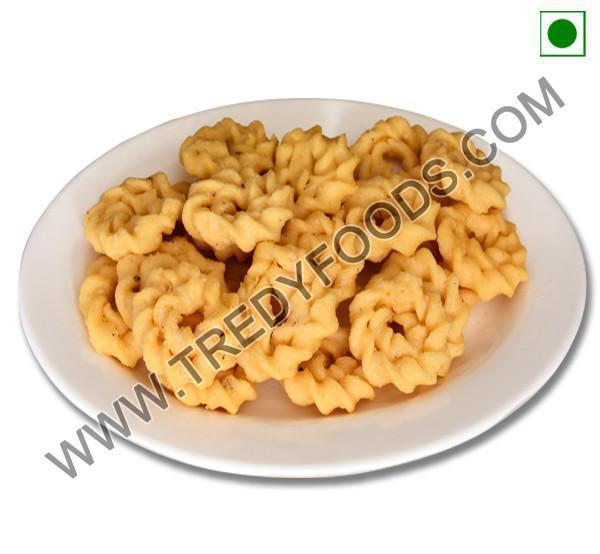 Butter Murukku (Small)