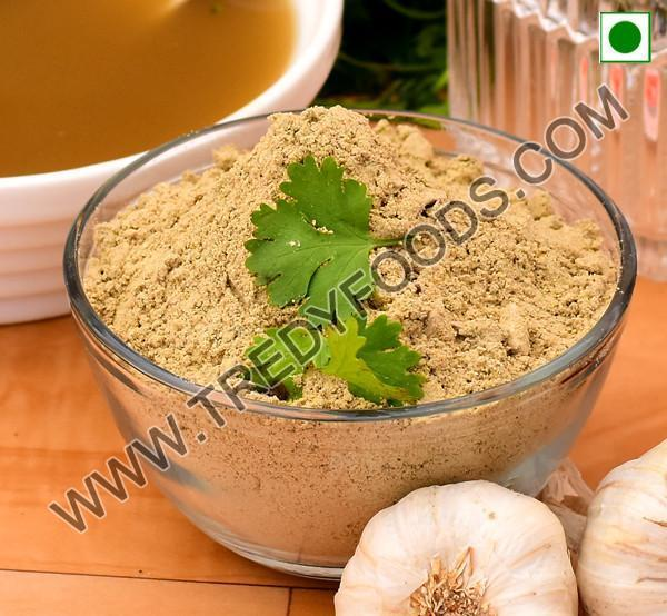 Coriander Leaves Soup  Mix