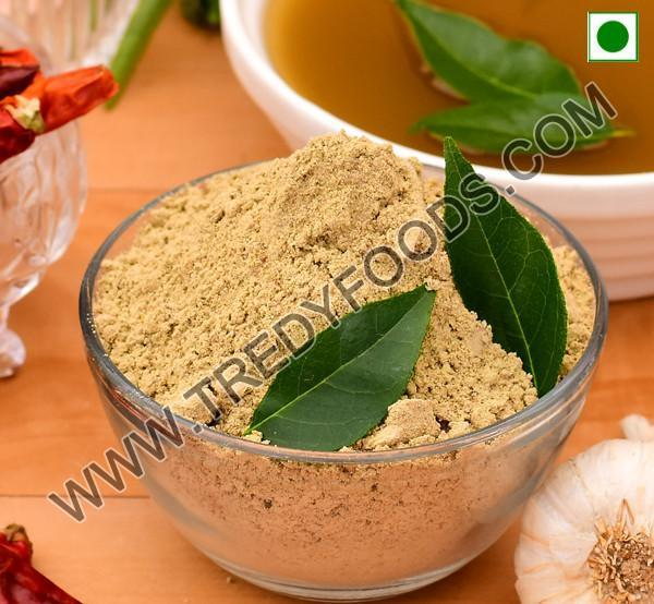 Karupvaepillai Soup Mix