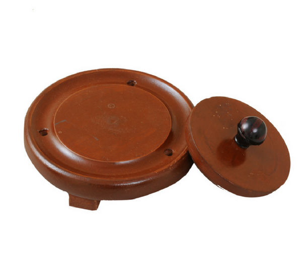 Adhirasam Oil Filter - Wooden Type