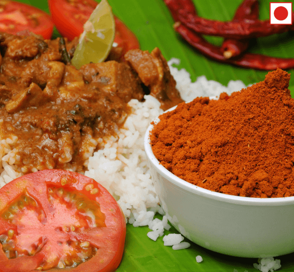 Homemade Mutton Masala Powder