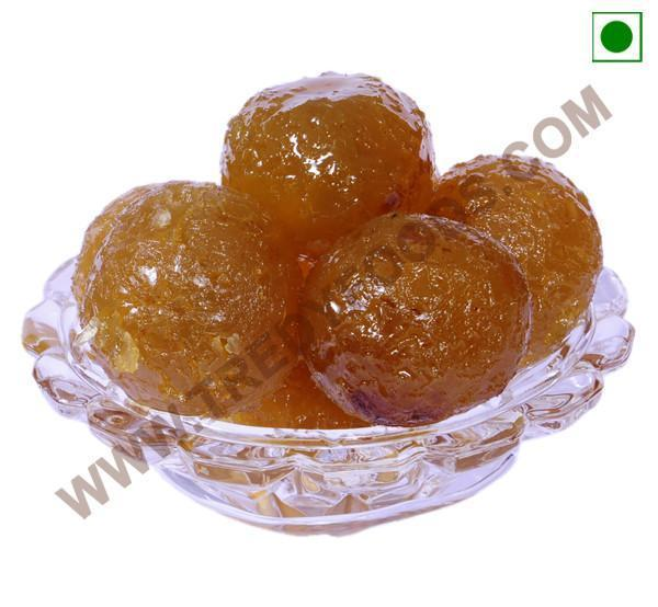 Amla with Honey