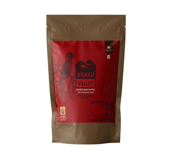 Araku Valley Arabica Coffee Powder