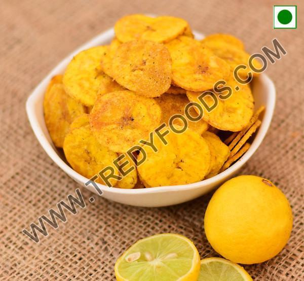 Naendram Chips (Lemon & Onion)